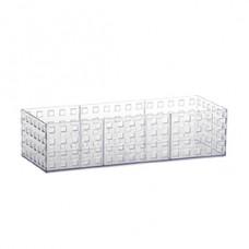 Organizador Empilhável - 32 x 11,5 x 8 cm