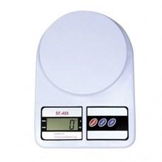 Balança de Cozinha Alta Precisão - 10 kg escala em 1 g