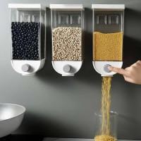 Dispenser para Cereais ou Grãos 1,5 Litros
