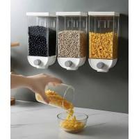 Dispenser para Cereais ou Grãos 1 Litro